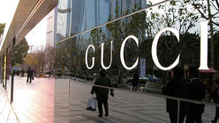 Gucci takes a stand for women's rights campaign