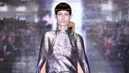 London Fashion Week A/W 2013