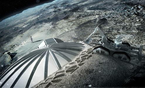 Space investors