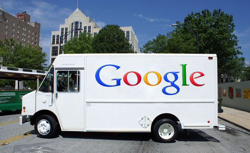 Google tests same-day delivery