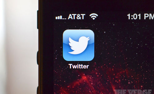Twitter announces the launch of new music app