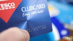 Tesco tunes into tv with new Clubcard service
