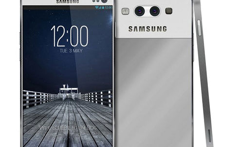 All eyes on Samsung's new Galaxy S4 smartphone