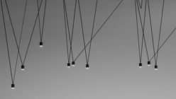 Lighting rods: Vibia customers meet their Match
