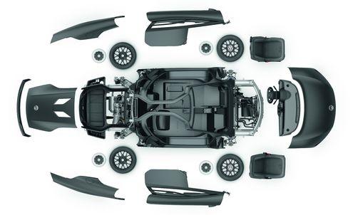 Geneva Motor Show 2013 Review