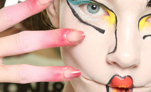 Fashion Week Autumn/Winter 2013/2014: Beauty Trends Overview