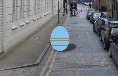Tesco has egg-cellent news for Easter shoppers