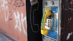 History calls: Phone booths made for storytelling