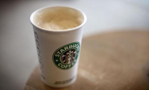 Starbucks invests in Costa Rican farm