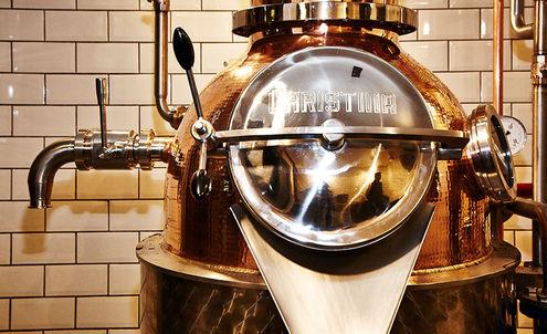 The London Distillery Company: Bespoke
