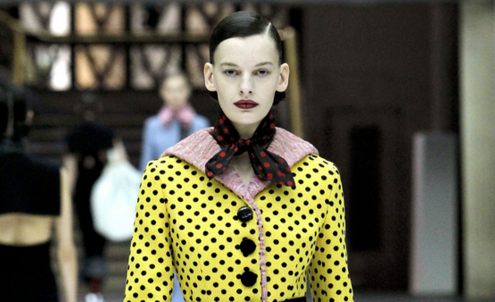 Fashion Week Overview A/W 2013