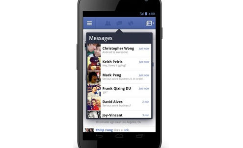 Facebook extends pay-to-message trial