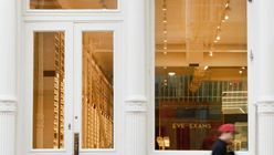 Warby Parker opens flagship store in New York