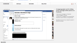 Student designs Chrome extension to dodge Facebook