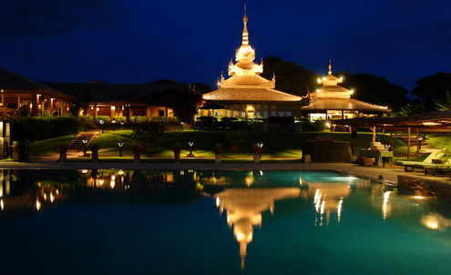 Myanmar market report