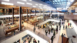 Shopping malls: Changing formats