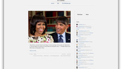 The White House launches new Tumblr account