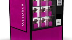 Chanel beauty pumps up vending machine roll-out