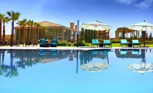 Erbil blossoms as Iraq's luxury destination