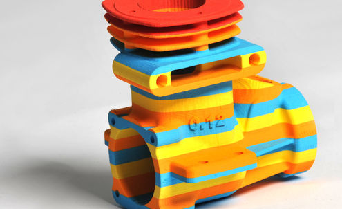 Inside 3D Printing Conference and Expo: Overview