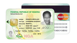 Nigeria signs up MasterCard for ID payment cards