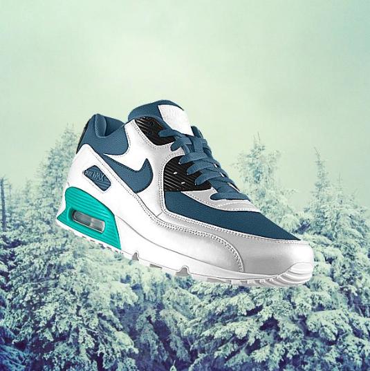 Nike Photoid with Instagram