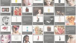 Beauty social networks target curator generation