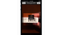 Buycott brings ethical consumerism to the fore
