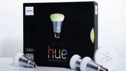 Lights On: Philips Hue gets smarter with iOS app update