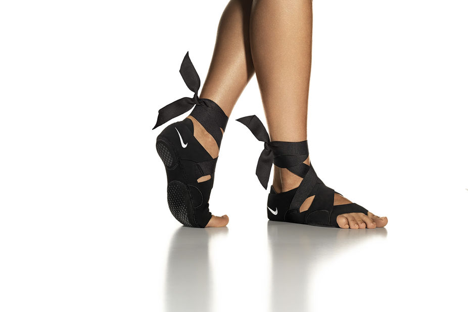 LSN   News   Second skin  Flexible footwear for studio to street 6e91ed10df2