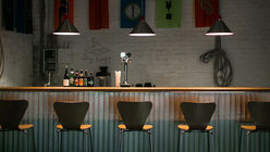 Moscow motors: Russian bar caters for New Bikers
