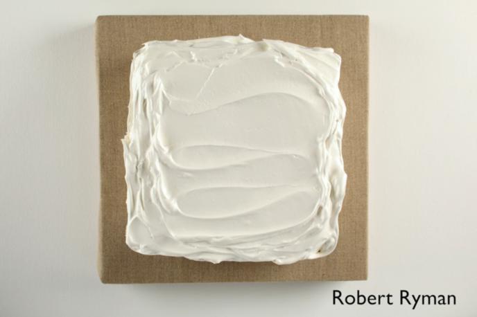 Moma modern art desserts