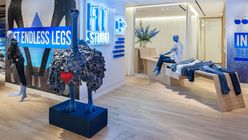 Pure Jeanius: Selfridges opens denim department