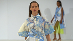 Show review: Graduate Fashion Week 2013