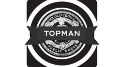 Top hangout: Topman takes over pub for men's show