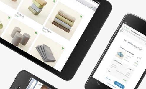 Square Market sets up niche retailers for e-commerce