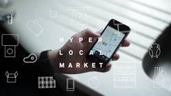App market: Interactive map helps you buy local