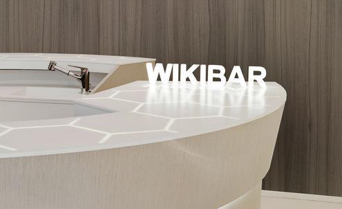 Wikibar