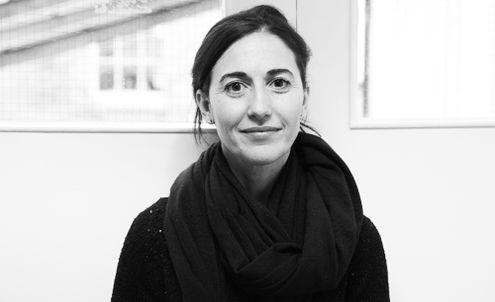 Diana Verde Nieto : Desirable sustainability