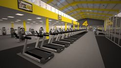 Tesco offers in-store fitness with Xercise4Less