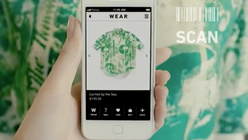 Fashion app appeals to Japan's mobile generation