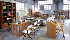 Shabby chic: Habitat opens vintage outpost in Paris