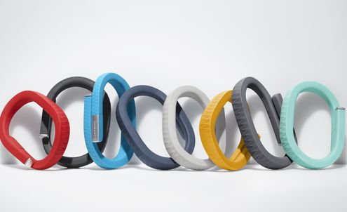 Wearable tech market faces adoption issues
