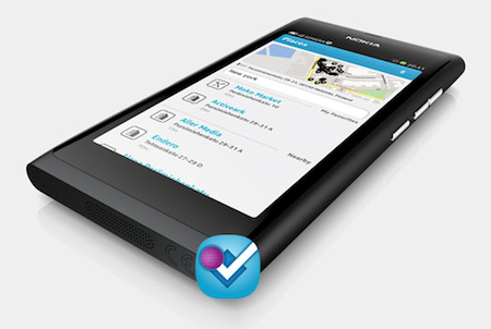 Foursquare and Nokia team up to cater for NEAs