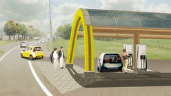 The Netherlands speeds ahead on fast car-charging