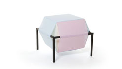Sublime storage: Furniture hides life's clutter
