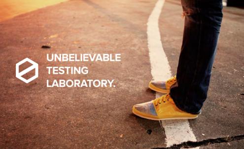 Shanghai lab unveils paperweight Tyvek trainers