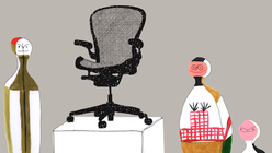 A brief history: Herman Miller in under two minutes