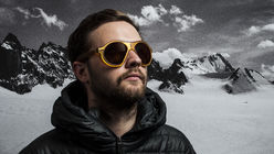 The mind goggles: Swiss eyewear's nod to adventurers