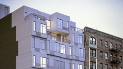 A tier above: New York makes prefab cool again